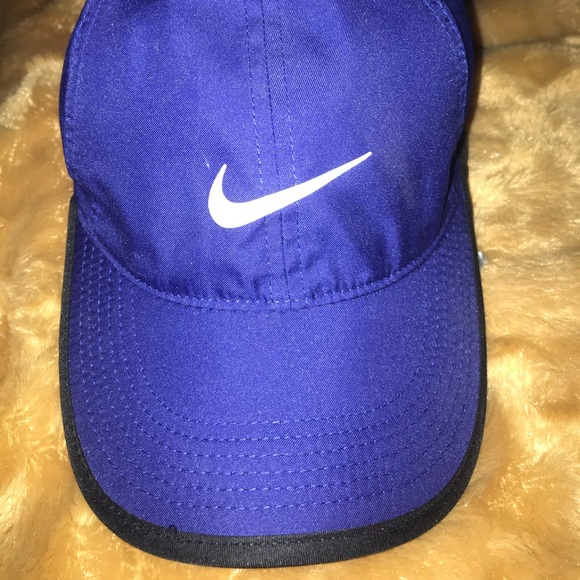 5fde22348 low price royal blue nike dri fit hat 5d72c d1041